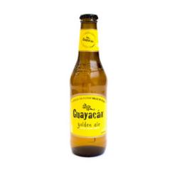 Guayacán Golden 330 ml