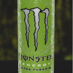 Monster Paradise Sin Azúcar