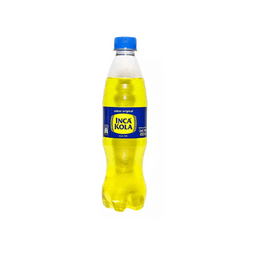 Inka Kola Sabor Original 450 ml
