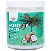 Aceite de Coco Orgánico Extra Virgen 500 ml