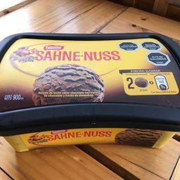 Sahne Nuss Cassata
