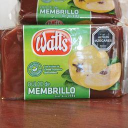 Dulce Membrillo 250grs