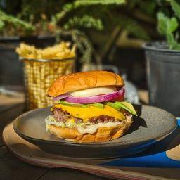 4125 Burger