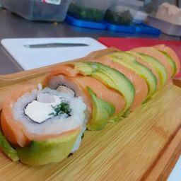 Special Roll Raimbow