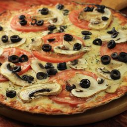 Pizza Come Together