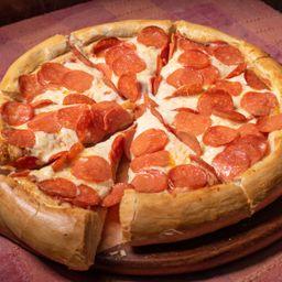 Pizza Familoar Super Pepperoni