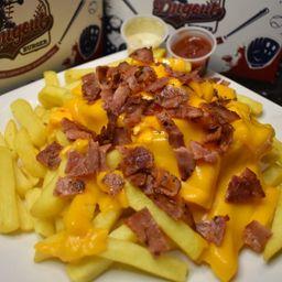 Bullpen Fries