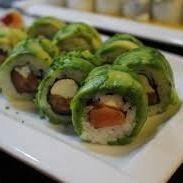 Avocado Roll Maguro