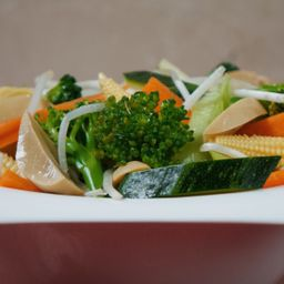 Chapsui de verduras