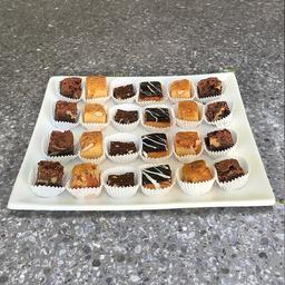 Caja de 24 Mini Dulces