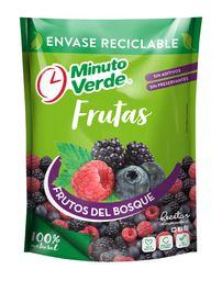 Minuto Verde Frutos Del Bosque Mverde Bolsa