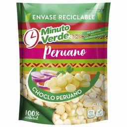 Minuto Verde Choclo Peruano