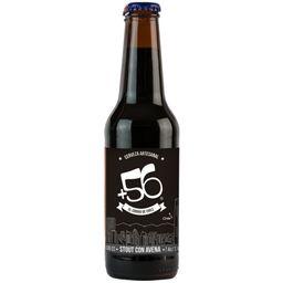 Six Pack Cerveza +56 Stout 7°  330cc