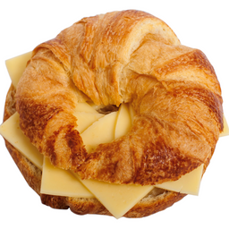 S. Croissant Queso