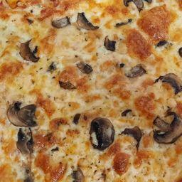 Pizza Champiñón