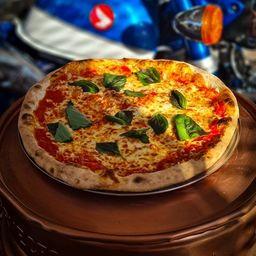 Pizza Margarita Deus