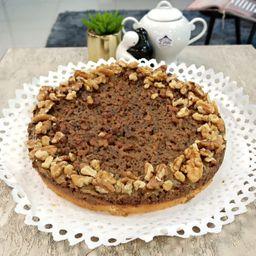 Kuchen Nuez y Toffe
