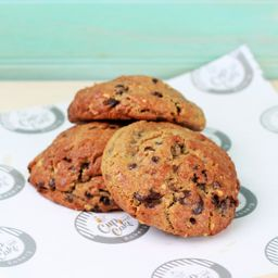 Galletas Chocolate Chips & Nueces