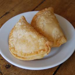Empanaditas de Queso