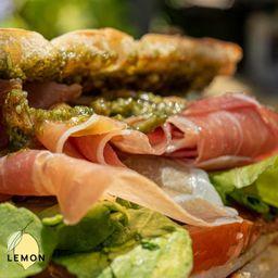 Sandwich Bella Italia