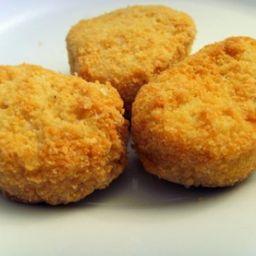 Porción de 3 Nuggets de Pollo