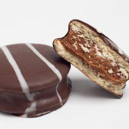 Gran Lanzamiento Alfajores con Manjar y Bañado Chocolate