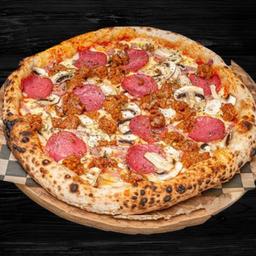 Pizza Buonissima