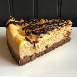 Cheescake Snicker