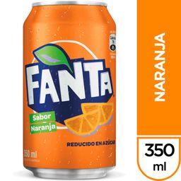 Fanta 350ml