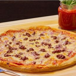 Pizza Árabe Familar