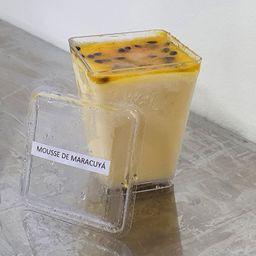 Mousse de Maracuyá 80 gr
