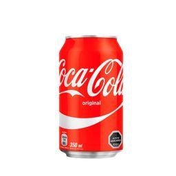 Coca cola 350 ml.