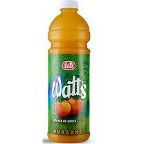 Watts Durazno 1.5 lt