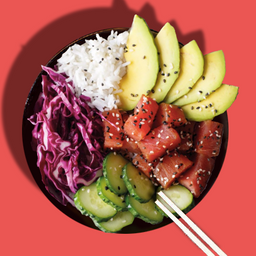 The Tuna Poké