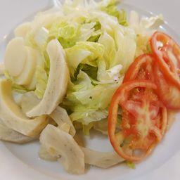 Vegetariana de la Casa