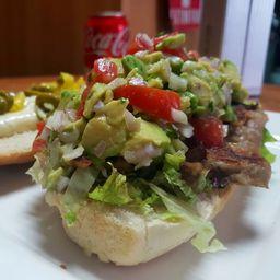 Sandwich Mexicano