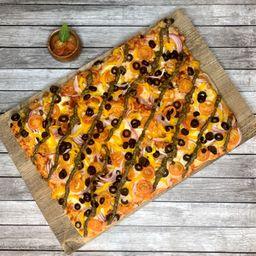 Pizza Massima Allegretto