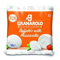 Mozzarella Di Búfala Granolo 125 Grs
