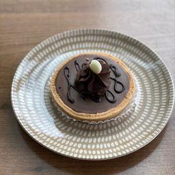 Tarta Choco Nutella