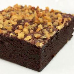 Brownie Nuez
