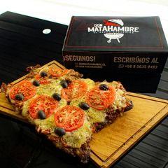 Box Matahambre a la Pizza Ii