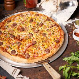 Pizza Sevillana