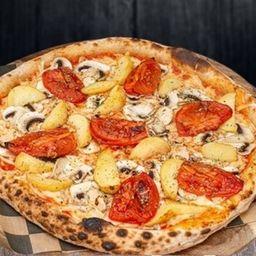 Pizza Veg Veggissima