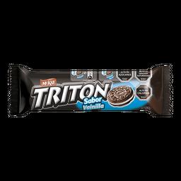 Galletas Triton