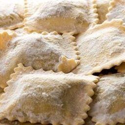 Ravioli Ricotta Spinaci 500 Grs ( Frozen )