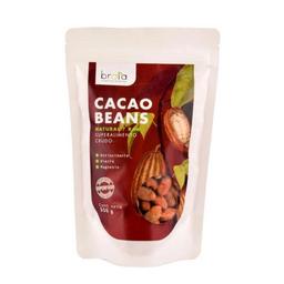 Cacao Beans Crudos-Raw 350 Grs