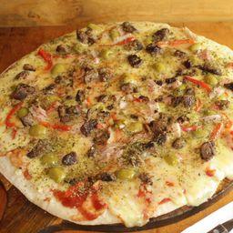 Pizza Toro Negro