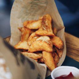 Fries para Compartir