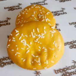 Donut Crema Pastelera