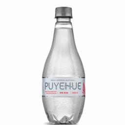 Agua Puyehue sin Gas 500 ml